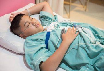 Sleep Apnoea Diagnostic Device